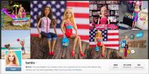 Barbie - Instagram