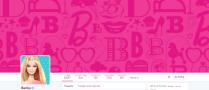 Barbie - Twitter